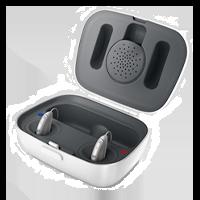 aparelho auditivo recarregavel argosy